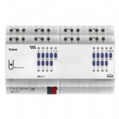 DM 8-2T KNX - (8 Channel LED dimmer) 8 DIN U, 200W PCH