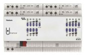 DM 4 T KNX (4 Channel Dimmer) 8 DIN U, 400W PCH
