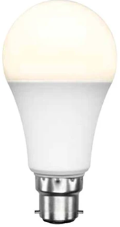 SMART WIFI CLASSIC A60 GLOBE 9W CCT B22 (DIMMABLE)